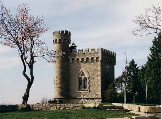 Renne le château